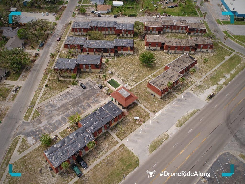 Imging Roof Inspection Loveland Innovations