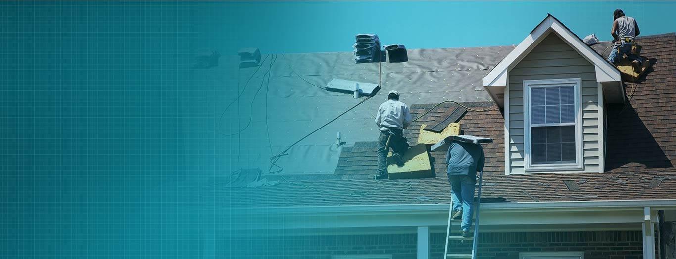 roofing hero banner