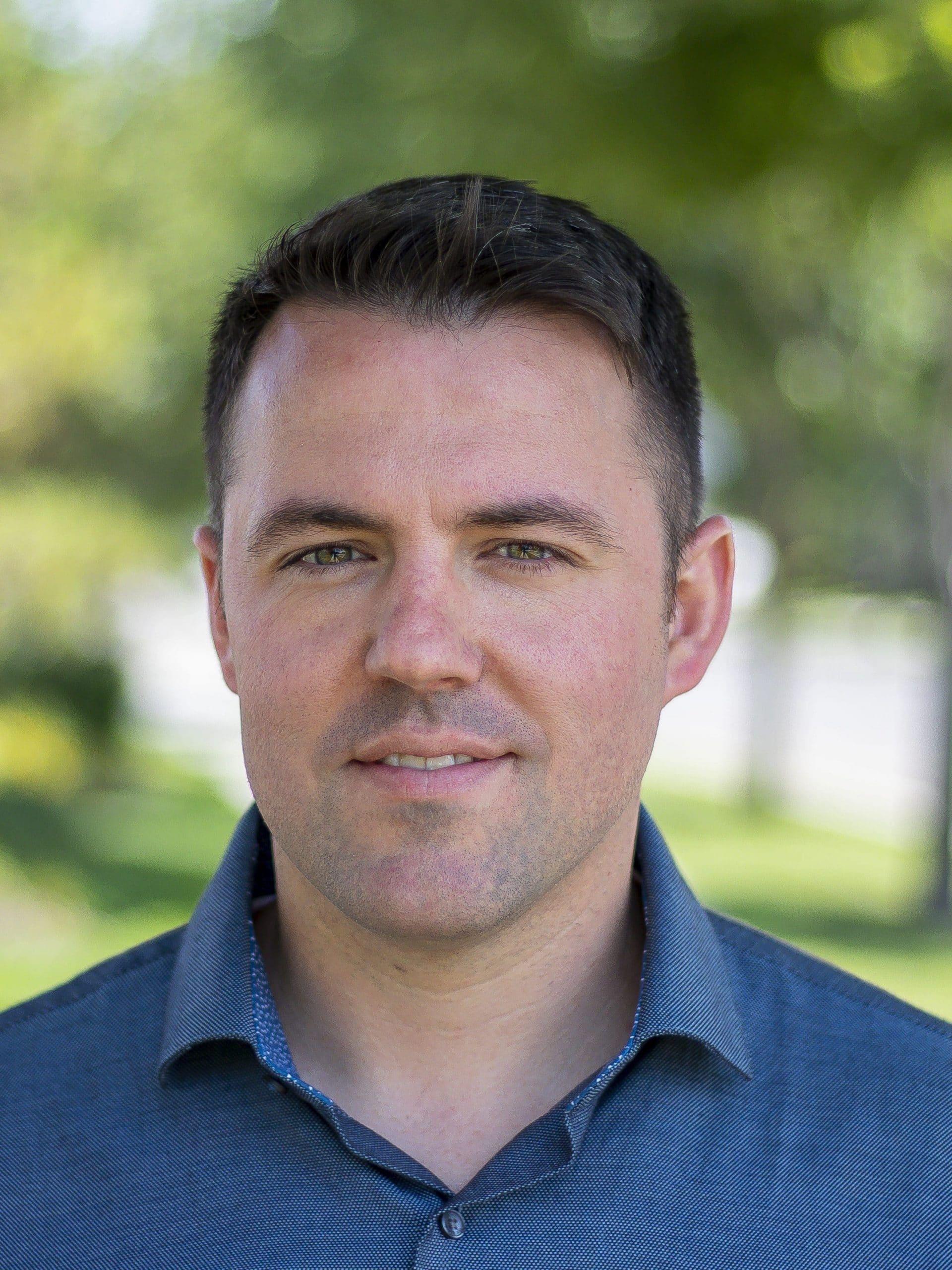 Ethan Kirk