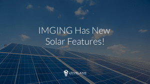 IMGING for Solar