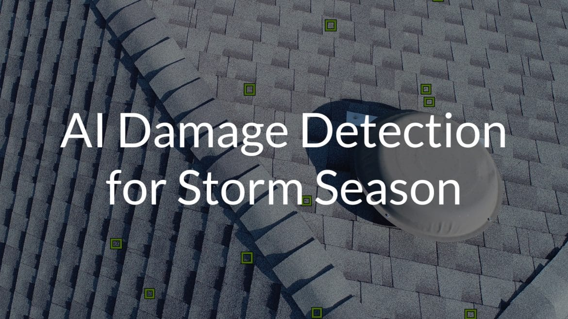 Damage Detection for Storm Season