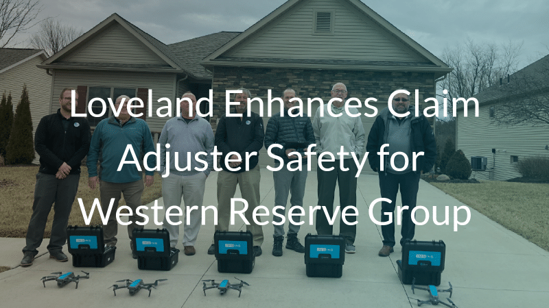 Western Reserve Group and Loveland