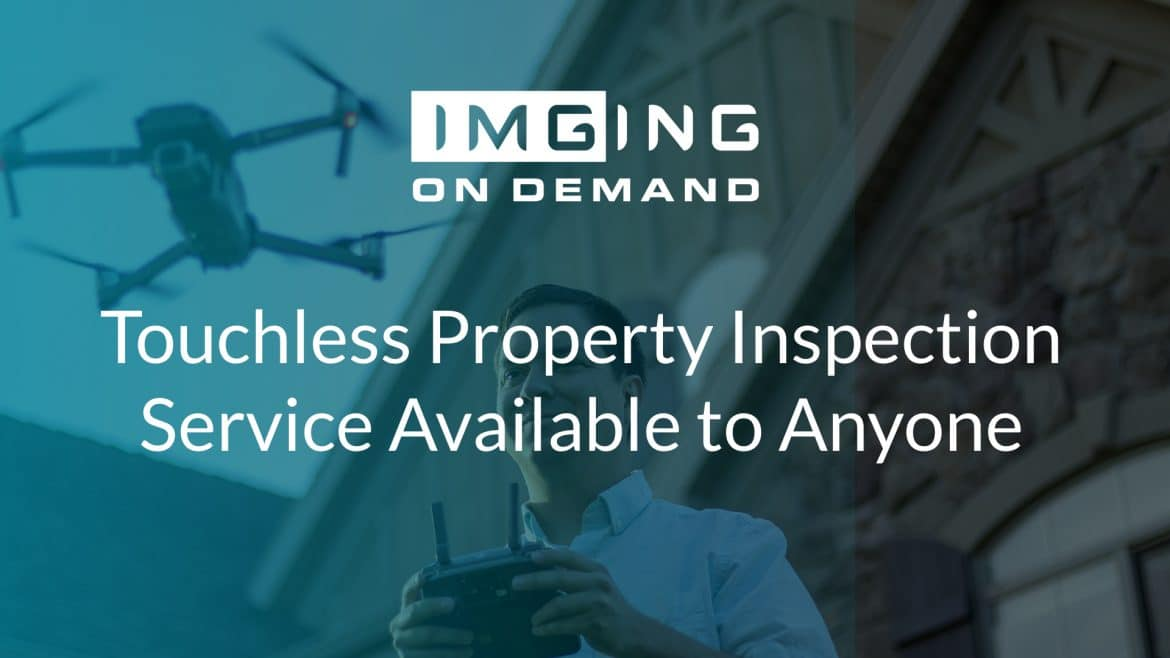 On Demand Property Inspections