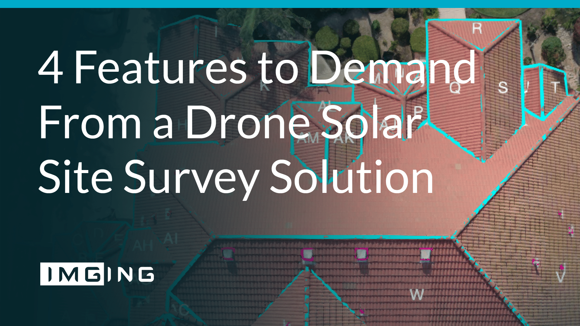 drone solar site surveys