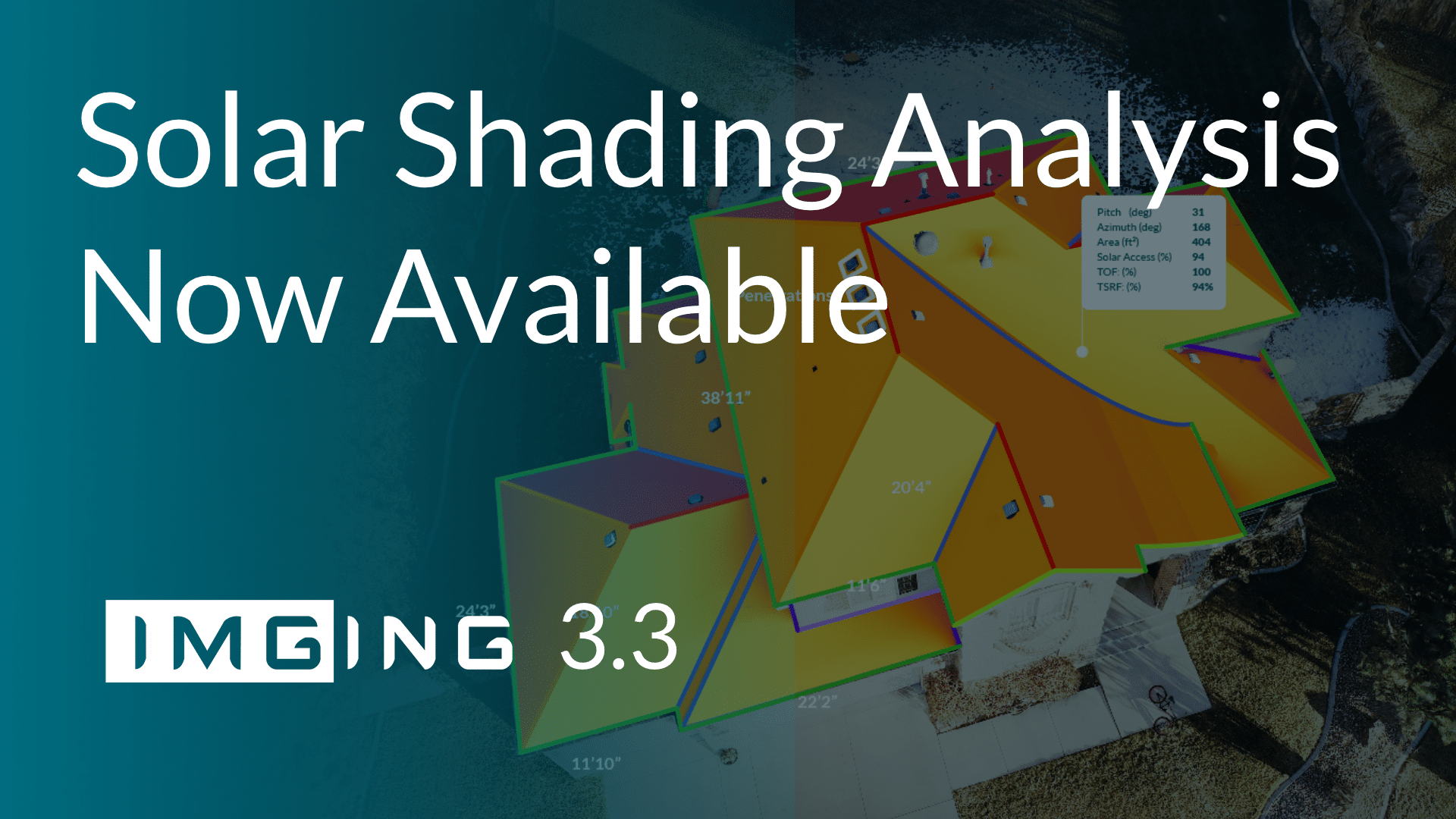 solar shading analysis